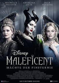 Maleficent - Mächte der Fi /OV