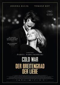 Cold War - Der Breitengrad der