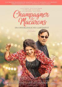 Champagner & Macarons - Ein un