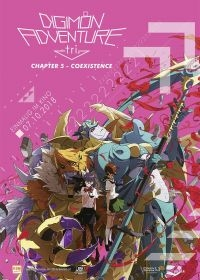 Digimon Adventure tri. Chapter 5: Coexistence