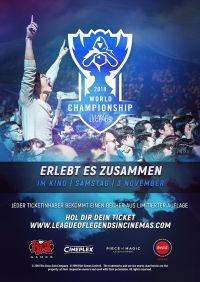 League of Legends World Champi