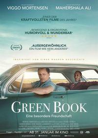 Green Book - Eine besondere Fr