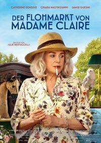 Flohmarkt von Madame Claire, D