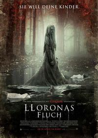 The Curse of La Llorona (OV)