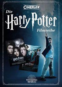 Die Harry Potter Filmreihe: Te