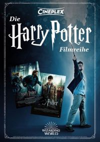 Die Harry Potter Filmreihe: Teil 7.1 & 7.2