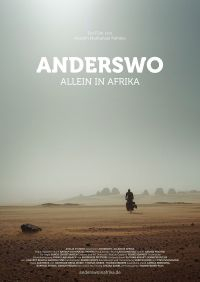 2D ANDERSWO ALLEIN IN AFRIKA