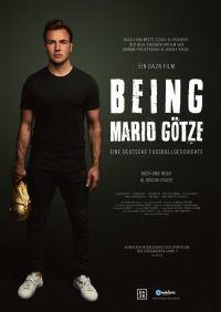 Being Mario G