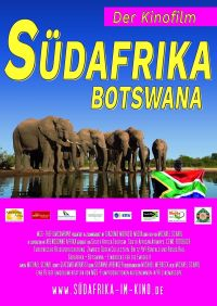 Südafrika im Kino