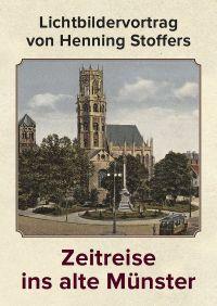 Zeitreise ins alte Münster
