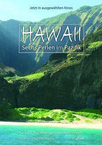 Hawaii - Sechs Perlen im Pazif