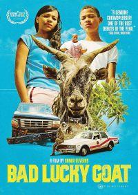 Bad Lucky Goat /OmU