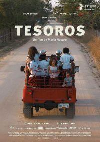 Tesoros /OmU