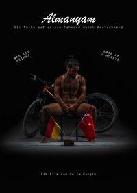 Almanyam - Ein Türke auf seinem Fahrrad durch Deutschland