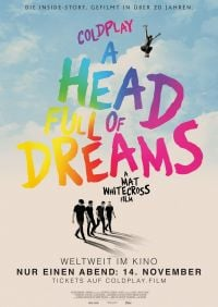 Coldplay - A Head full of Dreams (OV)
