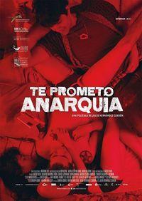I Promise You Anarchy /OmU