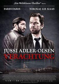 Verachtung (Jussi Adler-Olsen)