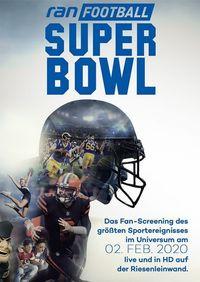 Super Bowl LIII - Das Finale L