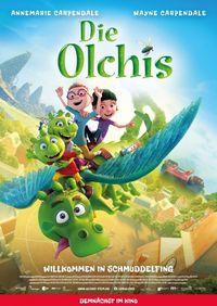 Die Olchis - Willkommen in Sch