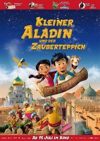 Kleiner Aladin & der Zaubertep