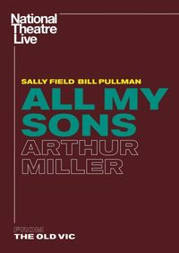 National Theatre Live: All My