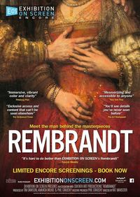 Exhibition on Screen: Rembrandt (OmU)