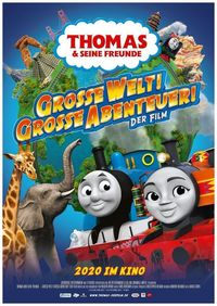 Thomas & seine Freunde - Große