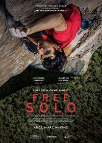 Free Solo /OmU