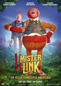 Mister Link - Ein fellig verrü