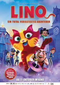 Lino - Ein voll verkatertes Ab