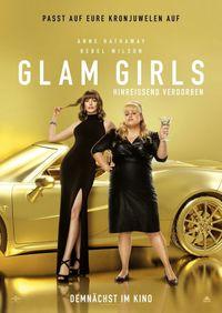 Glam Girls - Hinreißend verdor