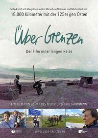 Über Grenzen - Der Film einer