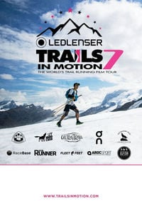 The World's Trail Running Film Tour (OV)