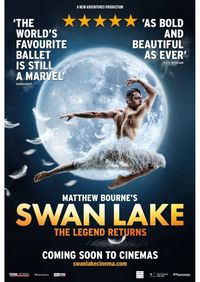 Matthew Bourne's Swan Lake (OV)