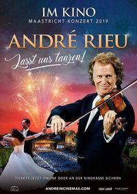 André Rieus Maastricht-Konzert