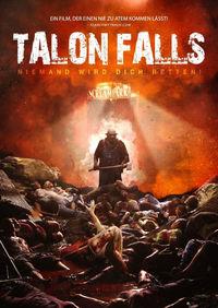 Talon Falls - Niemand wird dich retten!