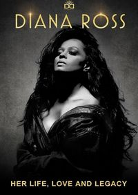 Diana Ross: Her Life, Love /OV