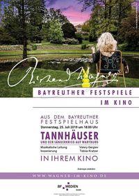 Bayreuther Festspiele 2019: Ta