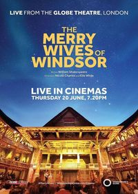 The Merry Wives of Windsor (Live)