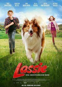 Lassie - Eine abenteuerliche R