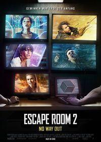 Escape Room 2 - No Way Out