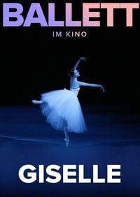 Bolshoi Ballet: Giselle (2019/