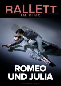 Bolshoi Ballet: Romeo und /OV