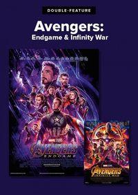 Avengers: Infinity War + Endgame