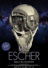 M.C. Escher - Reise in die Une