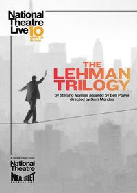 National Theatre Live: The Leh