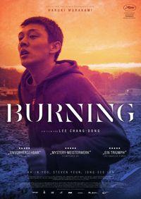 Burning /OmU