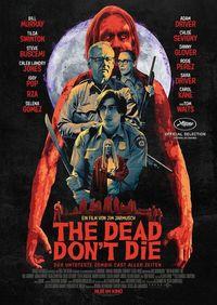 The Dead Don't Die (OV)