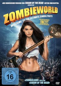 Zombieworld - Welcome to the U