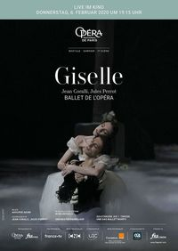 Opéra national de Paris 2019/2